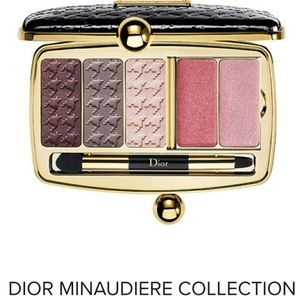 Limited Edition/Rare Collectible Dior Pallette